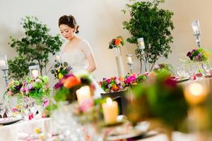 松江市のウェディング・結婚式・披露宴の演出